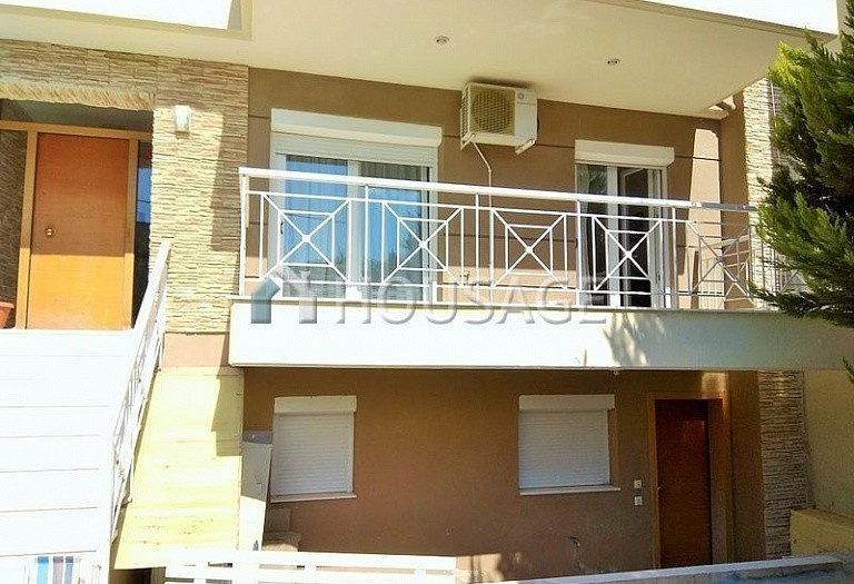 1 bed flat for sale in Neoi Epivates, Salonika, Greece, 64 m² - photo 1