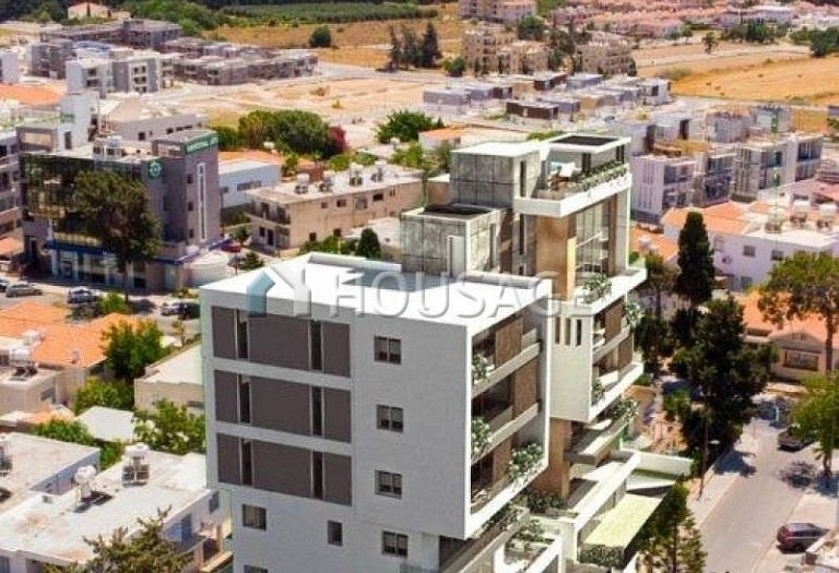 3 bed apartment for sale in Paphos center, Pafos, Cyprus, 123 m² - photo 4