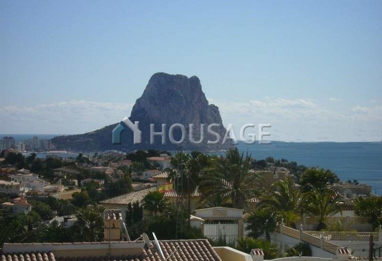 6 bed villa for sale in Calpe, Calpe, Spain, 545 m² - photo 2
