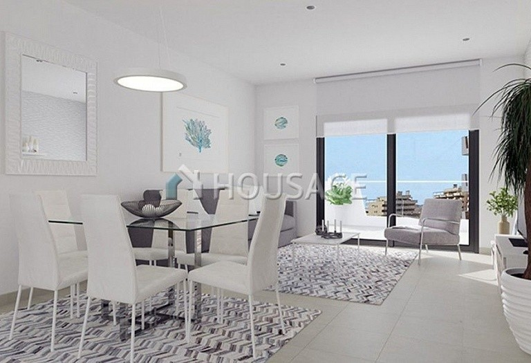 2 bed apartment for sale in Santa Pola, Spain, 65 m² - photo 7