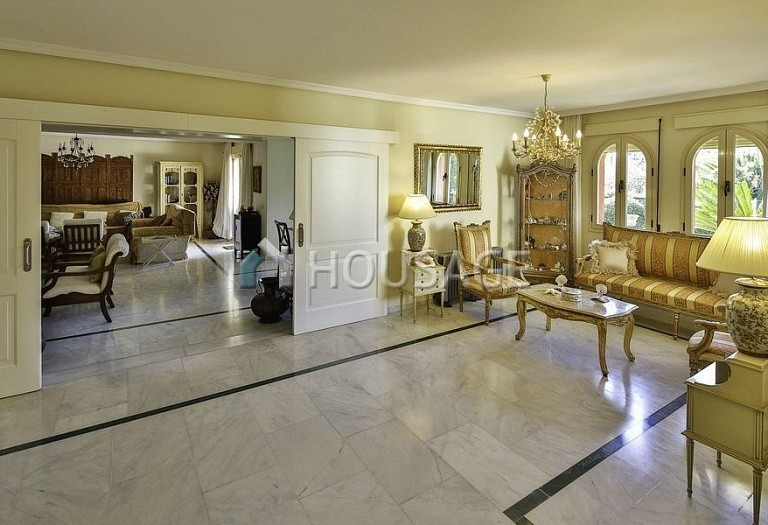 Townhouse for sale in Marbella Golden Mile, Marbella, Spain, 196 m² - photo 12