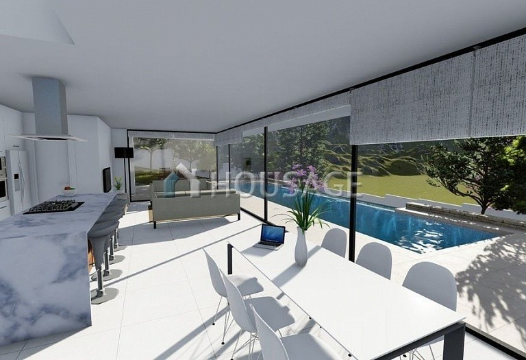 4 bed villa for sale in Javea, Spain, 200 m² - photo 3
