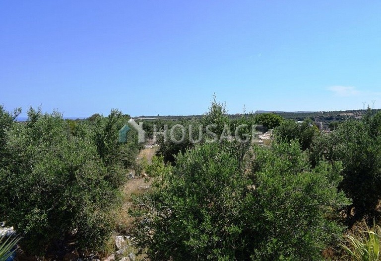 Land for sale in Kirianna, Rethymnon, Greece - photo 3