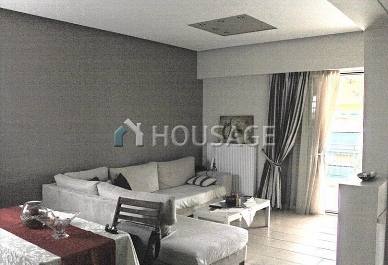 3 bed flat for sale in Nea Filadelfeia, Athens, Greece, 100 m² - photo 1