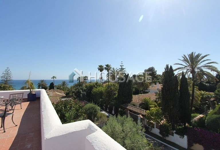Villa for sale in Los Monteros, Marbella, Spain, 494 m² - photo 20
