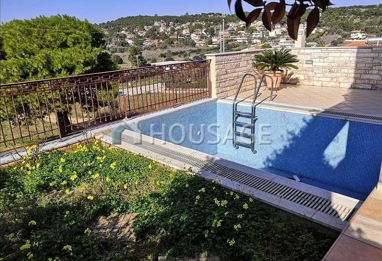 6 bed a house for sale in Brauron, Athens, Greece, 240 m² - photo 19