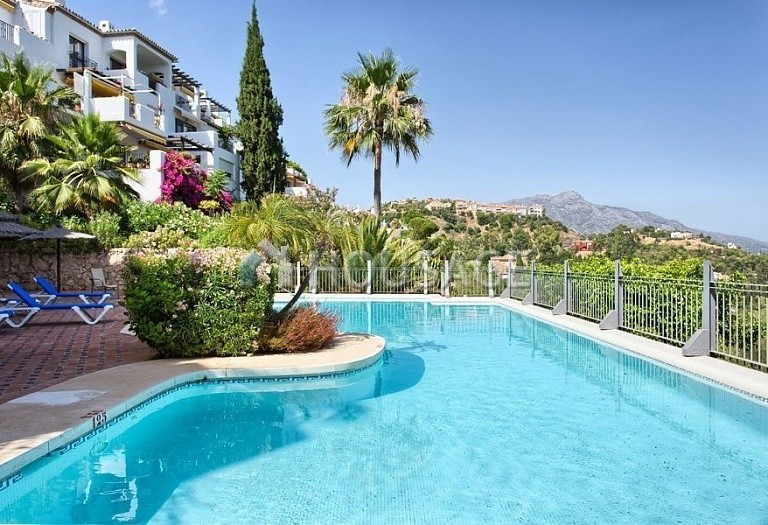 Apartment for sale in Los Almendros, Benahavis, Spain, 189 m² - photo 20