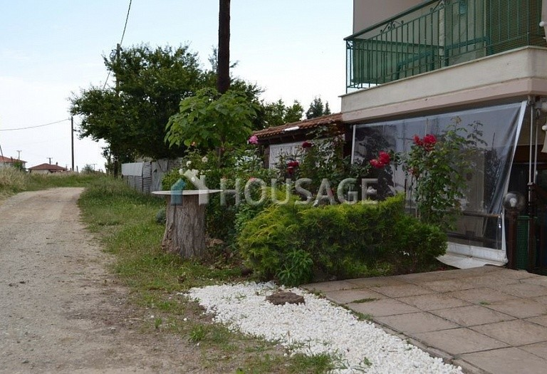 2 bed flat for sale in Afytos, Kassandra, Greece, 60 m² - photo 15