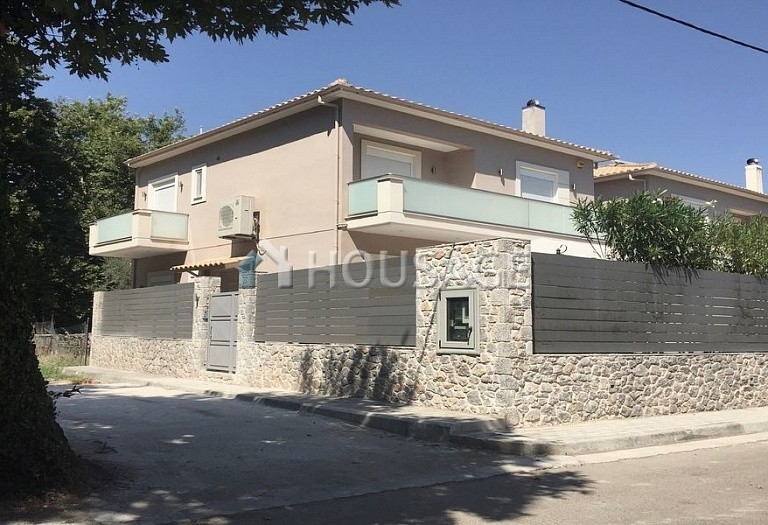 4 bed villa for sale in Euboea, Greece, 127.35 m² - photo 1
