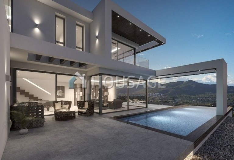 4 bed villa for sale in Javea, Spain, 250 m² - photo 3