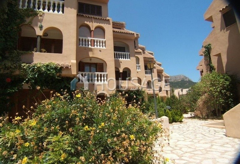 1 bed a house for sale in Calpe, Calpe, Spain - photo 2
