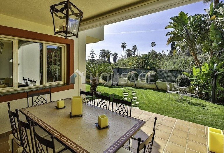 Townhouse for sale in Marbella Golden Mile, Marbella, Spain, 196 m² - photo 4