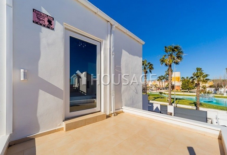 3 bed townhouse for sale in Torrevieja, Spain, 75 m² - photo 10
