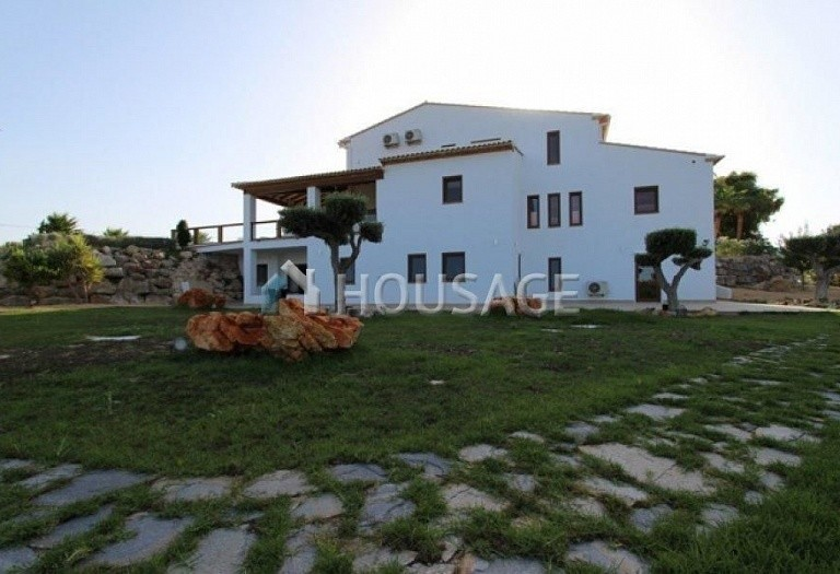 4 bed villa for sale in Benisa, Benisa, Spain, 700 m² - photo 3