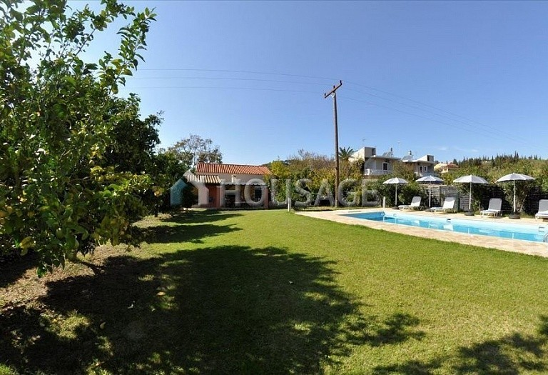4 bed villa for sale in Ag. Georgios Pagon, Kerkira, Greece, 140 m² - photo 13