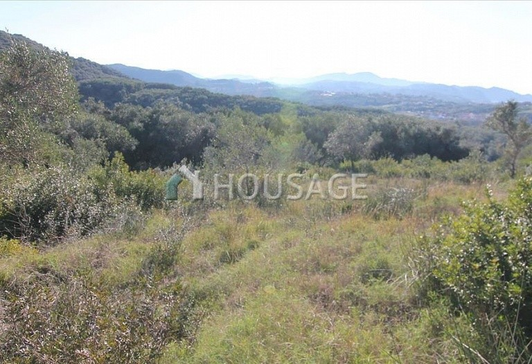 Land for sale in Agios Stefanos, Kerkira, Greece - photo 1
