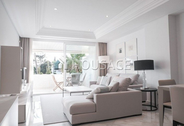 Apartment for sale in Marbella Golden Mile, Marbella, Spain, 127 m² - photo 1