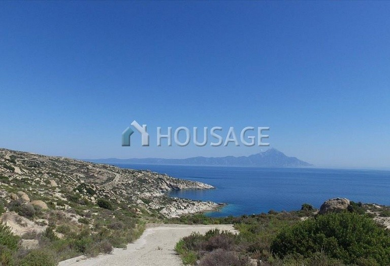 Land for sale in Kriaritsi, Sithonia, Greece - photo 9
