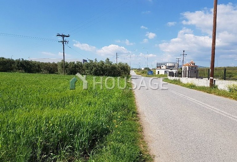 Land for sale in Lagkadas, Salonika, Greece - photo 4