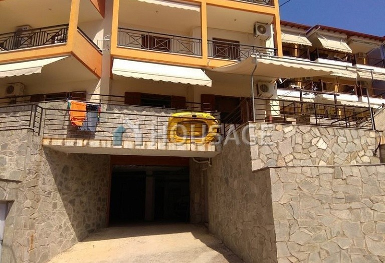 1 bed flat for sale in Pirgadikia, Sithonia, Greece, 55 m² - photo 11