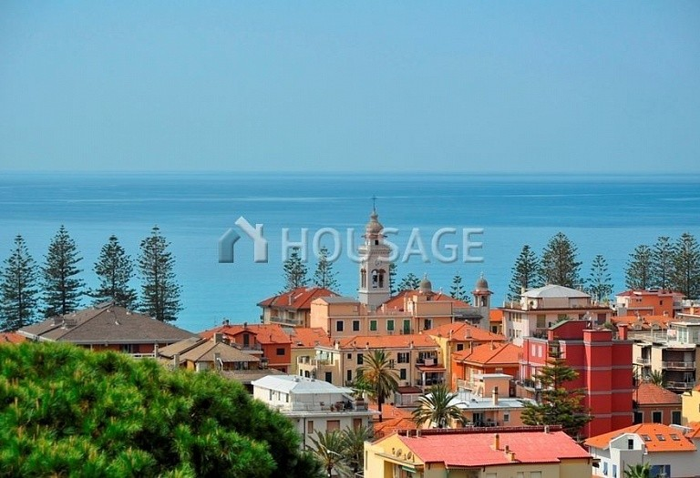 3 bed flat for sale in Bordighera, Italy, 205 m² - photo 19