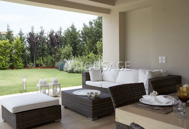 8 bed villa for sale in Drosia, Euboea, Greece, 435 m² - photo 27