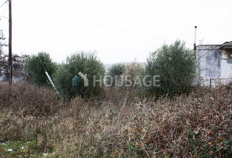 Land for sale in Nea Michaniona, Salonika, Greece - photo 1
