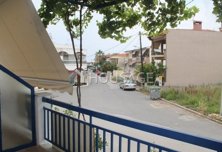 1 bed flat for sale in Nea Poteidaia, Kassandra, Greece, 34 m² - photo 7