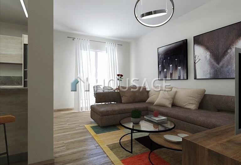 2 bed flat for sale in Zografou, Athens, Greece, 68 m² - photo 5