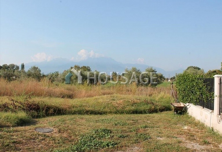 Land for sale in Peristasi, Pieria, Greece - photo 1