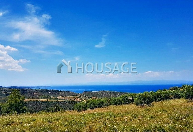 Land for sale in Hanioti, Kassandra, Greece - photo 1
