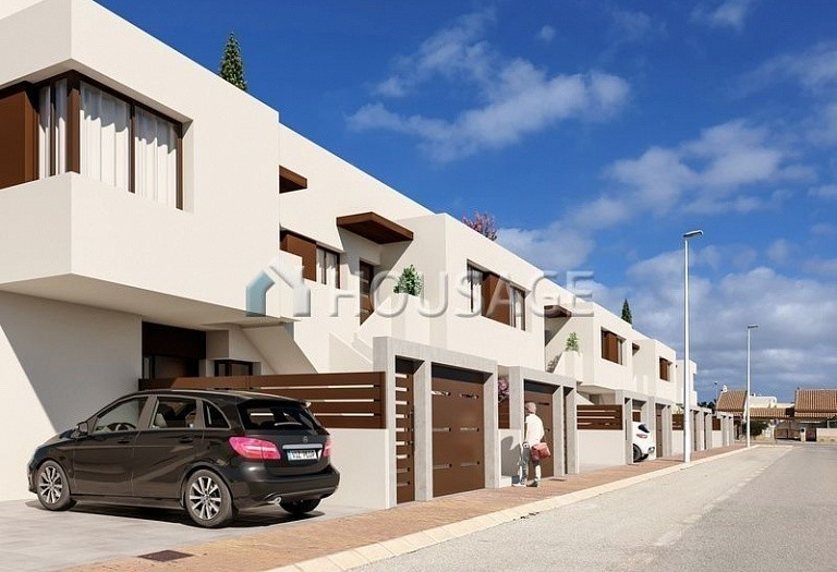 2 bed townhouse for sale in San Pedro del Pinatar, Spain, 66 m² - photo 2