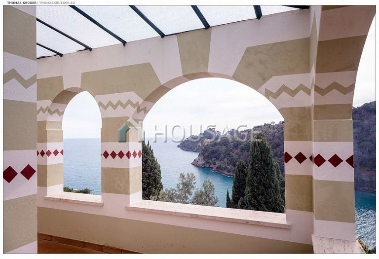7 bed villa for sale in Portofino, Italy, 330 m² - photo 10