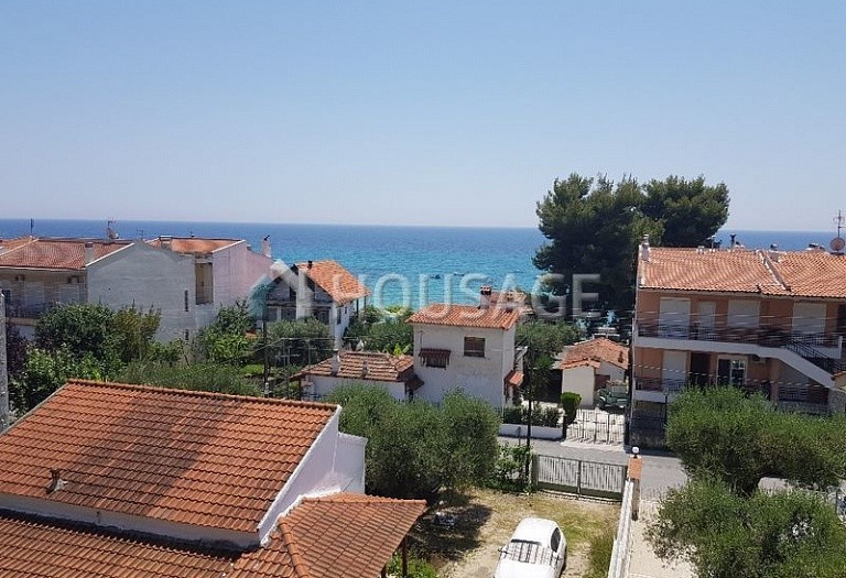 3 bed flat for sale in Kalandra, Kassandra, Greece, 59 m² - photo 2