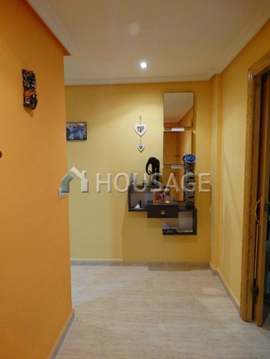 3 bed flat for sale in Alicante, Spain, 80 m² - photo 5