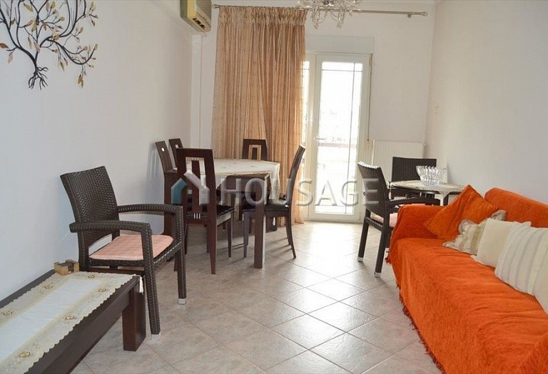 2 bed flat for sale in Polichni, Salonika, Greece, 87 m² - photo 3