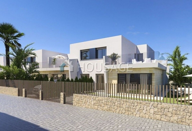 3 bed villa for sale in Pilar de la Horadada, Spain, 107 m² - photo 3