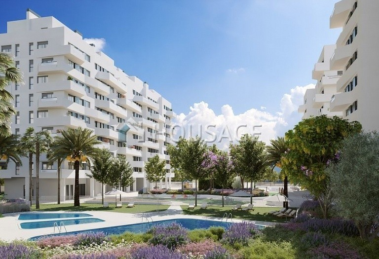 3 bed flat for sale in Alicante, Spain, 111 m² - photo 3