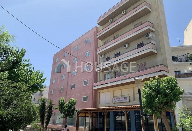 2 bed flat for sale in Piraeus, Greece, 94 m² - photo 1