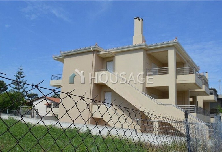 2 bed flat for sale in Assos, Cephalonia, Greece, 65 m² - photo 4