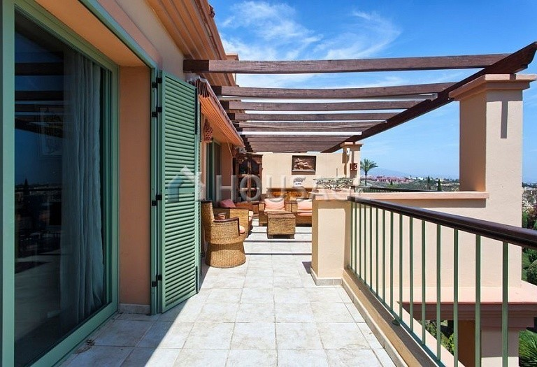 Flat for sale in Los Flamingos, Benahavis, Spain, 300 m² - photo 13