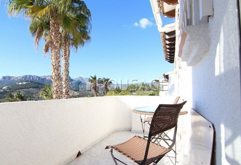 2 bed a house for sale in Calpe, Spain, 90 m² - photo 4