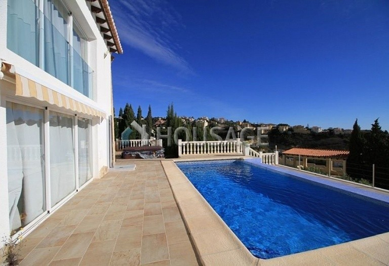 4 bed villa for sale in Benitachell, Benitachell, Spain - photo 4