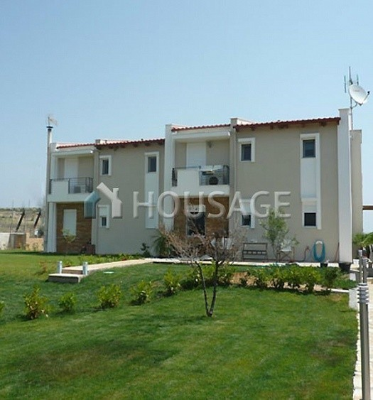 2 bed a house for sale in Agios Nikolaos, Sithonia, Greece, 75 m² - photo 3
