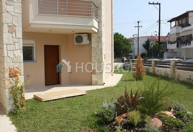 2 bed flat for sale in Kriopigi, Kassandra, Greece, 55 m² - photo 4
