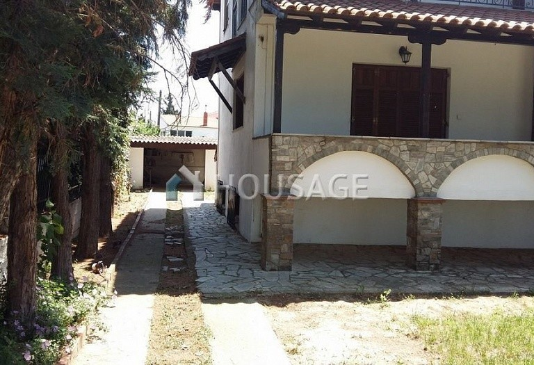4 bed a house for sale in Lakkoma, Chalcidice, Greece, 270 m² - photo 13