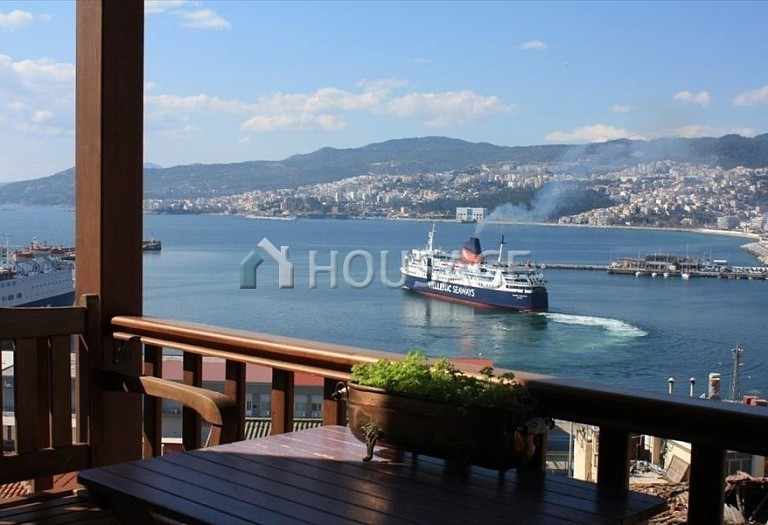 1 bed flat for sale in Kavala, Kavala, Greece, 50 m² - photo 1
