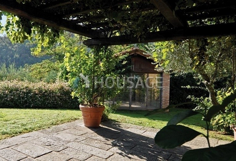 5 bed villa for sale in Montecatini Terme, Italy, 760 m² - photo 5