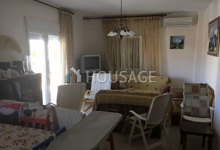 2 bed flat for sale in Nea Plagia, Kassandra, Greece, 80 m² - photo 10