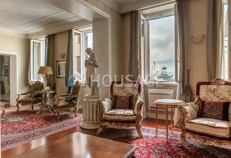3 bed flat for sale in Rome, Italy, 200 m² - photo 7